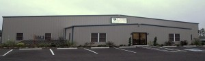 Mathias Metal Systems Headquarters in Waverly, TN.