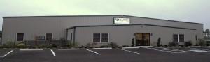 Mathias Metal Systems Headquarters in Waverly, TN.