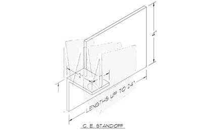 C.E. Standoff