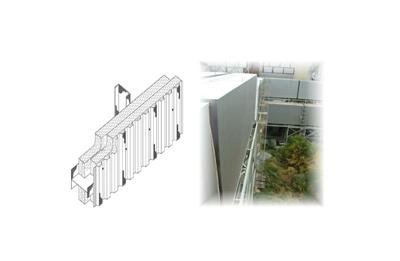 MMS-300 H Bar Insulation System