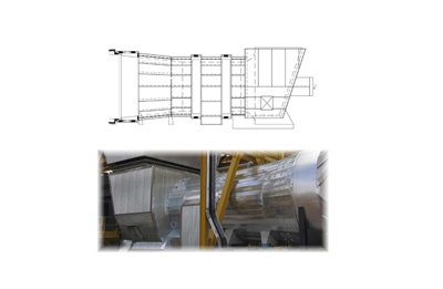 MMS 500 Acoustical Insulation System