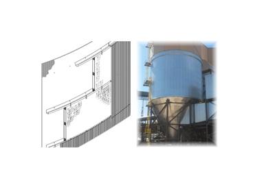 MMS 600 Tank Insulation System